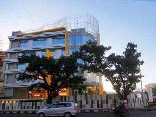 61棉兰酒店