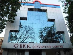 BKR Convention Centre