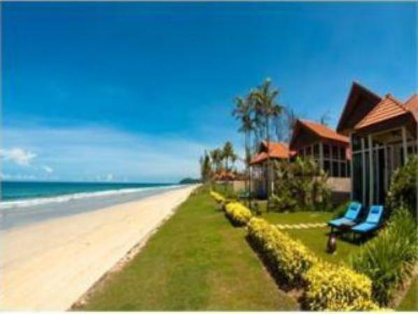 Karambunai Beach Resort