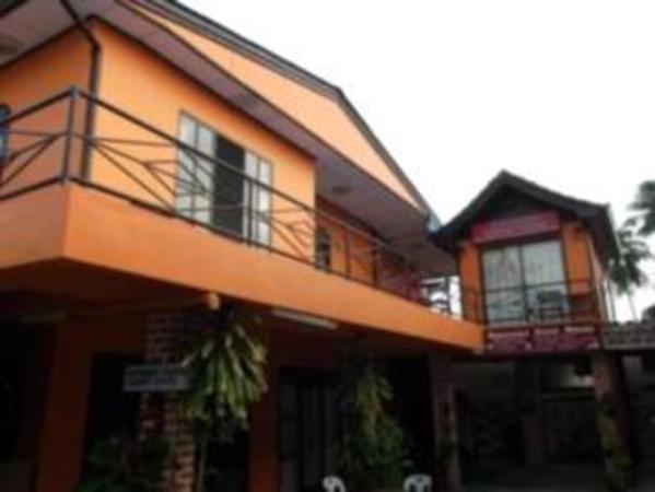 Khun Thai Guesthouse Koh Samui