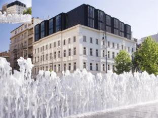 فندق إبيروستار جراند بودابست