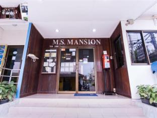 MS Mansion