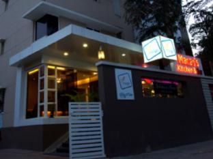 Mango Hotels - Bangalore – Koramangala II