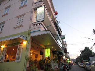 Chada Guesthouse Hua Hin