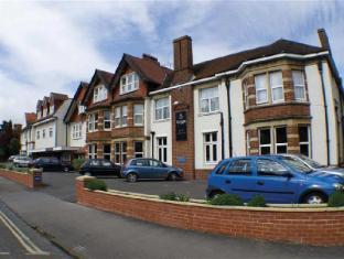 Best Western Oxford Linton Lodge