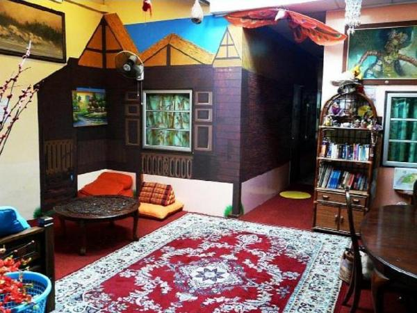 Birdnest Guest House Kuala Lumpur