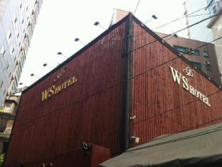 WS Hotel Shinchon