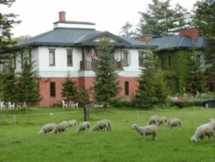 Yorkshire Farm Hotel