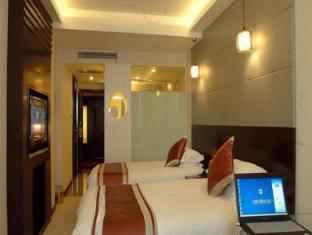 Wu Gong Bund Hotel