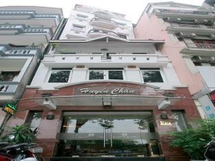 胡钦洲大酒店