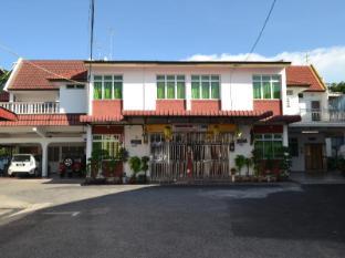 Megastar Inn Vacation Stay