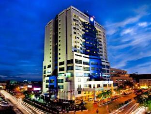 Mega Hotel Miri