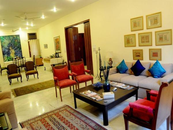 Soi - A Boutique Accomodation New Delhi and NCR