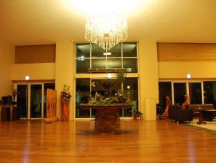 뉴 타이베이 컨벤션 센터 호텔 - 핫 스프링