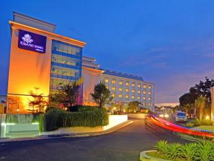 Grand Inna Muara Padang Hotel
