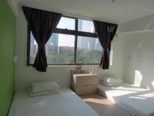 Panda's Hostel - Stylish