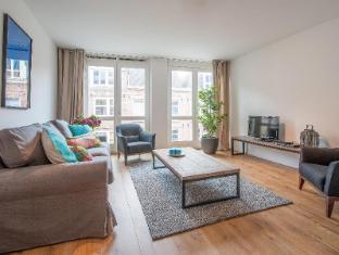 Sarphatipark Apartments