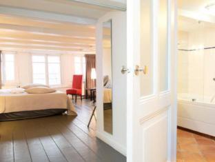 Luxury Keizersgracht Apartments
