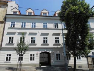 布拉格MH中央公寓