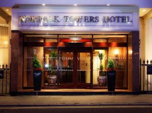 Norfolk Towers Paddington Hotel