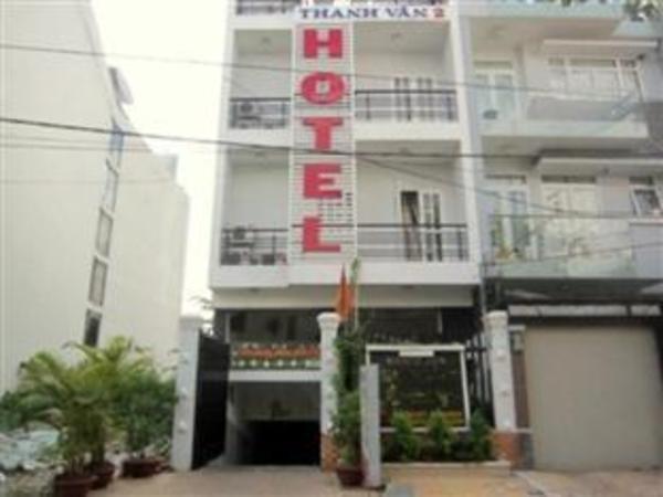 Thanh Van Hotel 2 Ho Chi Minh City