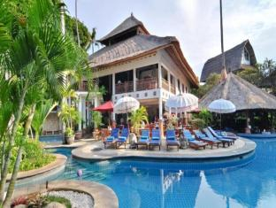 Sativa Sanur Cottages Hotel