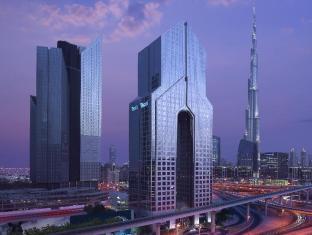 فندق دوسيت ثاني، دبي