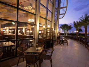 Novotel Abu Dhabi Gate Hotel
