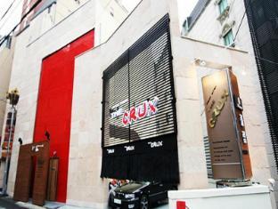 Crux Hotel