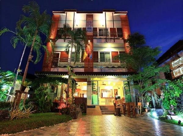 Baan Hallehallo Phuket