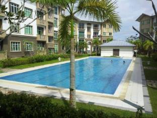 Natol Motel Kuching Home
