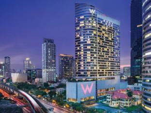 W バンコク ホテル