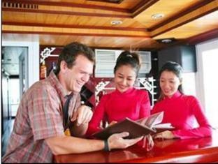 Prince Hotel - 96A Hai Ba Trung