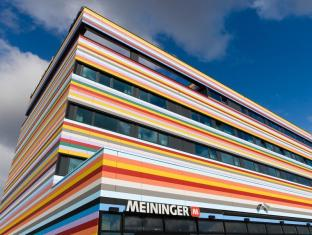 MEININGER Hotel Berlin Airport