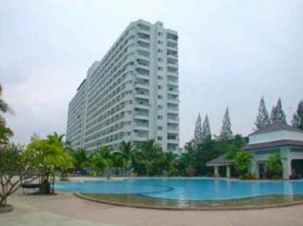 Jomtien View Talay 1 by Tamnak Luxury Resort Pattaya