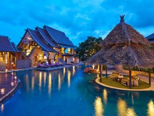 Villa Villa Pattaya Resort