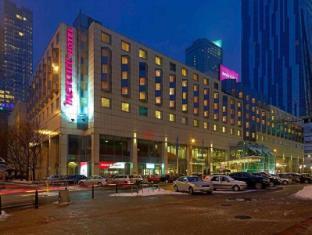 Mercure Warszawa Centrum Hotel