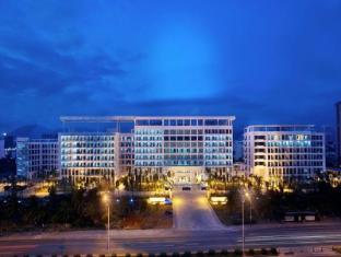 Kangte Wangfu hotel