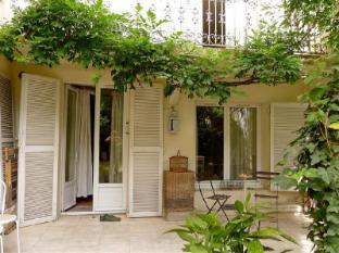 Apartment Cours de Marigny Vincennes
