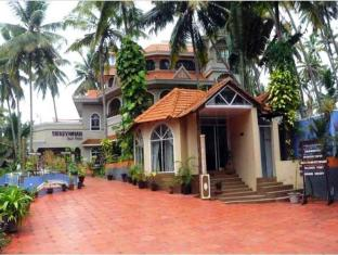 Thiruvambadi Ayurvedic Beach Retreat