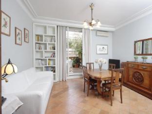 Frattina Apartments - My Extra Home