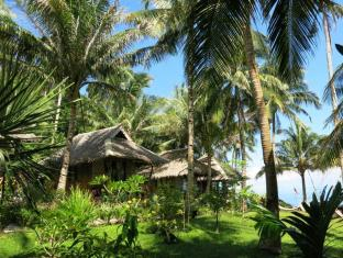 Camiguin Volcan Beach Eco Retreat and Dive Resort