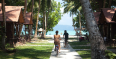 Symphony Palms Beach Resort - Havelock Island