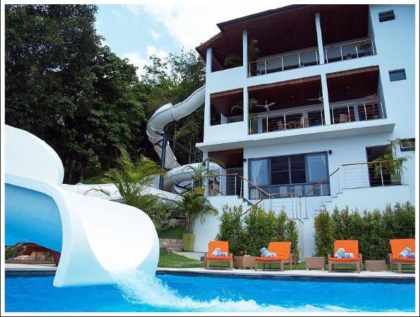 Villa Lulu Koh Samui