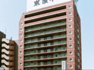 Toyoko Inn Tokyo Shinagawa-eki Takanawa-guchi