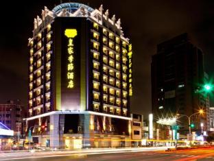 Royal Seasons Hotel Taichung-Zhongkang
