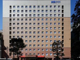 Toyoko Inn Tokyo Shinagawa-eki Konan-guchi Tennozu