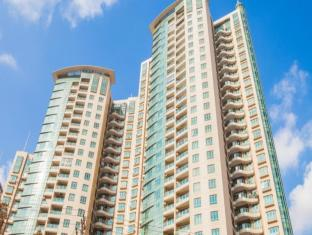 Yopark Serviced Apartment-Jing An Four Seasons