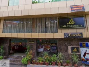Laila's County Hotel