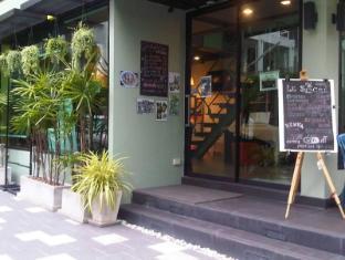 Silom Forest Apartment
